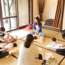 カフェ de ベビーマッサージ − 佐賀県