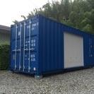 ISO海上コンテナ販売・海上コンテナハウス改造製作・JISオリジナルコンテナユニット製造販売をしております − 愛知県