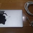 【取引中】 Apple MacBook Air (11-inch...