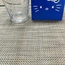 非売品☆キティちゃんグラス♡2個セット