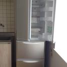 400L冷蔵庫