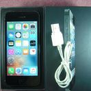 AU iPhone5 16GB ブラック 中古 白ロム 本体