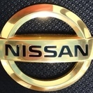 NISSAN FAIRLADY  Z、GOLDエンブレム