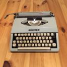 ROYAL.タイプライター。