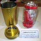 コカコーラ ホイッスル ハッピー缶 当選品 未使用