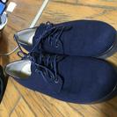靴 24.5〜25センチ 状態良