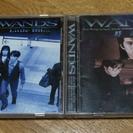 WANDS アルバム2枚