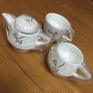 紅茶 ティーカップセット