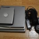 Dell D420 X1 X200 3台まとめて 起動します。 - 西宮市