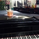 piano&diner Homebound ♪ピアノ演奏とカクテル...