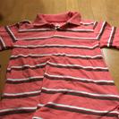 子供服ポロシャツ