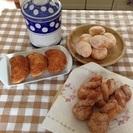 今田美奈子さんのお菓子教室とシュガーデコレーションを20年ほど母 ...