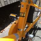子供用 自転車 16インチ 無印良品 − 愛知県