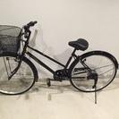 ◼︎値下げ◼︎ 6段変速26インチ 自転車 黒