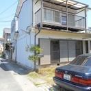 2階建4LDKを6万円で賃貸します。