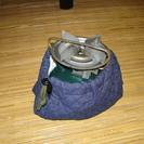 シングルバーナー収納袋①