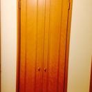 扉 ドア 収納扉 観音開き 美品