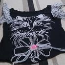 ネコちゃんTシャツ☆