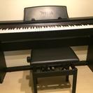 電子ピアノ CASIO Privia PX-735BK