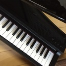 KORG マイクロピアノ