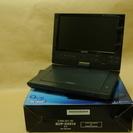 SONY ポータブルブルーレイ/DVDプレーヤー BDP-SX9...