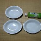 朝食用 ワンプレート用皿