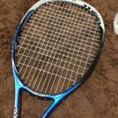 ソフトテニスラケット アイネクステージ50v