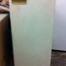 短期使用格安中古冷凍冷蔵庫   ゼネラル1ドア。 ホワイト 70...