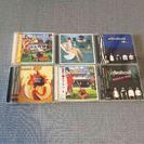 zebrahead CD