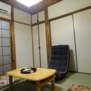 家具付き賃貸住宅、空室の清掃、備品の整備など