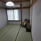 家具付き賃貸住宅、空室の清掃、備品の整備など - 京都市