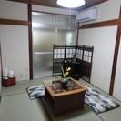 英会話の練習がしたい方、日本文化の紹介をしたい方、リフォームや掃除などが好きな方へ…の画像