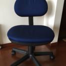 昇降式回転椅子