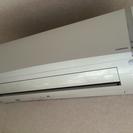 2011年製 コロナ エアコン 12畳用