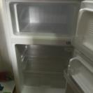 【無料】冷蔵庫 MORITA MR-D09BB