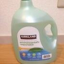 コストコ食器用洗剤 3.99L