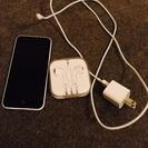 iPhone5C 32GBホワイト美品売ります