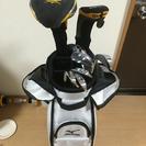 ゴルフ一式