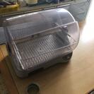 中古食器 乾燥機