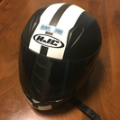 HJCヘルメット ユースLサイズ53〜54cm