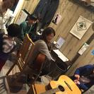福岡市城南区別府 ギター&ベース レッスン