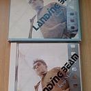 森脇健児 LANDING BEAM CDアルバム