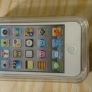 ipod touch 4世代 8GB 付属品すべてあり