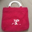 クレージュのハンドバッグ Courreges handbag