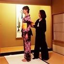 【Bilingual Seminar】浴衣を着て横浜開港祭へ!L...
