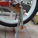 【終了しました】MUJI 16インチ 子供用自転車 無印良品 補助輪&取説あり - 自転車