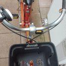【終了しました】MUJI 16インチ 子供用自転車 無印良品 補助輪&取説あり − 東京都
