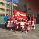 女子小学生ソフトボールチーム『足立レインボーガールズ』メンバー募集