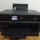 (ゆずります) エプソン EP-703A + 写真用紙200枚パック
