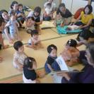 赤ちゃんとママのわらべ歌マッサージコミュニティ